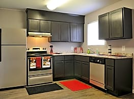 Vineville Townhomes - Macon