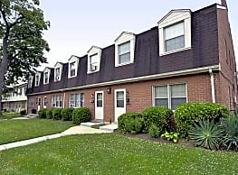 Dolfield Townhomes - Baltimore