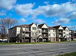 Cheever Apartments - Lincoln