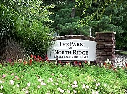 The Park at North Ridge - Raleigh