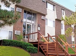 Highland Club Apartments - Watervliet