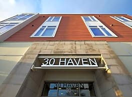 30 Haven - Reading