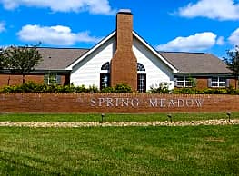 Spring Meadow Apartments - Springfield