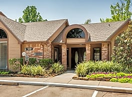 Green Tree Place - The Woodlands