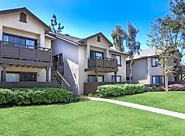 Spring Lakes Apartment Homes - Cypress