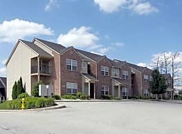 Pinebrook Apartment Homes - Greenwood