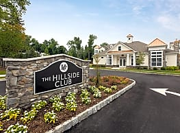 The Hillside Club - Livingston
