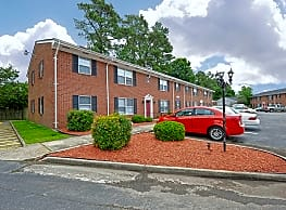 Collinwood Apartments - Newport News