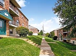 East Pointe Apartments - Claymont