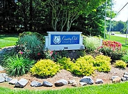 Country Club Apartments - Mooresville