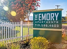 The Emory - Colorado Springs