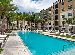 Marquis Coral Springs - Margate