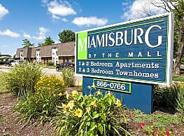 Miamisburg By The Mall - Dayton