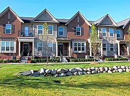 Heron Springs Townhomes and Apartments - Lake Orion