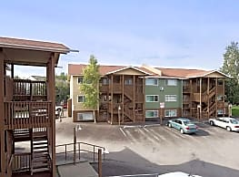 The Club at Eagle Pointe - Anchorage