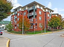 Oak Hill Apartments - Pittsburgh