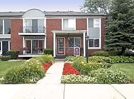 Carriage Park Apartments Dearborn Heights Mi 48127