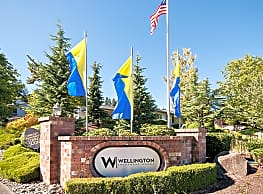 Wellington Apartments - Silverdale