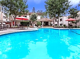 Country Woods Apartment Homes - Brea