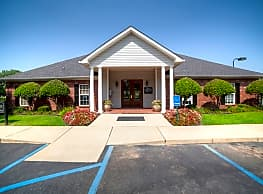 Reserve of Bossier City Apartment Homes - Bossier City