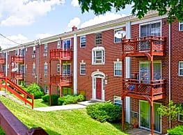 St. Lawrence Apartments - Mount Penn