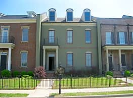 Stratford Square Townhomes - Madison