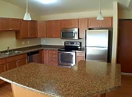 Stonebrook Apartments - Detroit Lakes