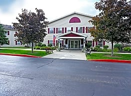 Seneca Pointe Senior Apartments - West Seneca