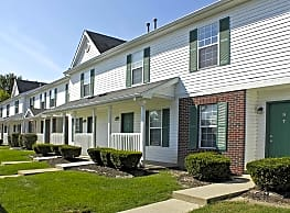 Anchor Bay Townhomes - Saginaw
