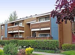 Arbor Ridge  Apartments Sacramento