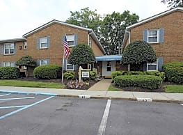 Great Bridge Apartments - Chesapeake
