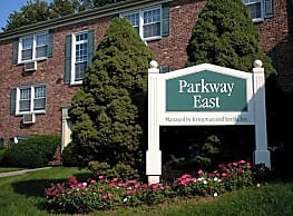 Parkway East Apartments - Caldwell