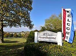 Hearthstone Senior Apartments - Goshen