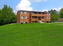 Meadowbrook Apartments - Burlington