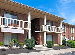 Wynn-Gate Apartments - New Albany
