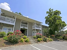 Copper Pointe Apartments Knoxville Tn 37919