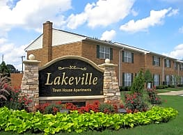 Lakeville Townhome Apartments - Virginia Beach