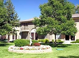 Adrienne Townhomes and Apartments - Lakewood