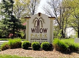Willow Park - Swansea
