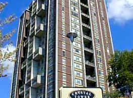 Crystal Tower - East Cleveland