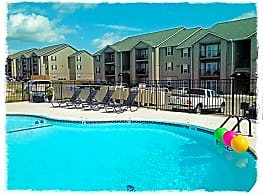 Terrace Green Apartments at Branson - Branson