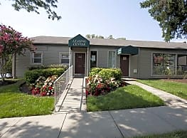 Cherry Branch Townhomes - Laurel