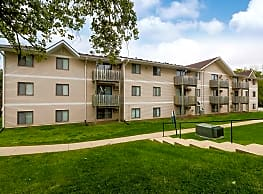 Sunburst Apartments - Des Moines