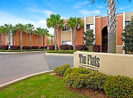 The Flats at Ninth Avenue - Pensacola