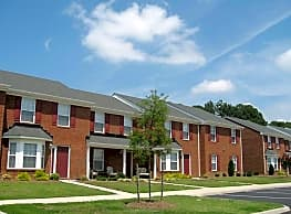 Beamons Mill Townhomes - Suffolk