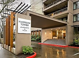Harrison Tower Apartments - Portland