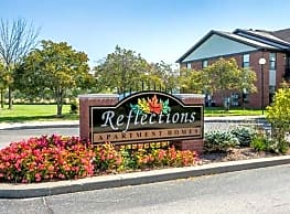 Reflections Apartment Homes - Mishawaka