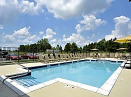 Parkside Trace Apartments - Charlestown