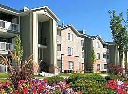 Canyon Park Apartment Homes - Sandy