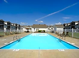 Stadium Place Apartments - Jonesboro